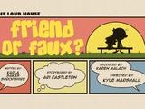 Naukowa teoria przyjaźni