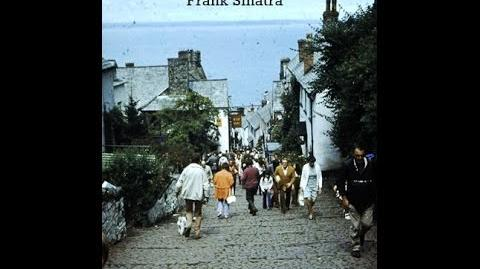 On The Sunny Side Of The Street (Lyrics) - Frank Sinatra