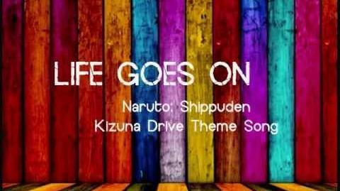 Life Goes On - Junko Takeuchi Lyrics