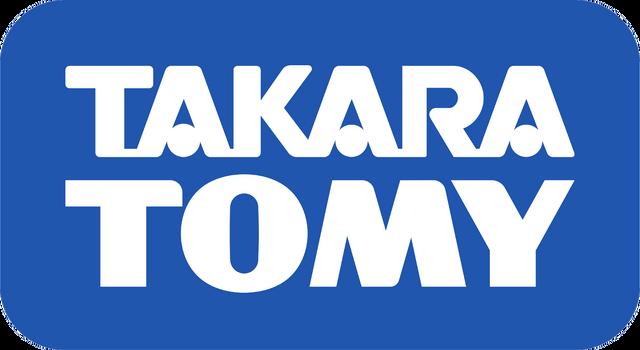 Takara Tomy Logo