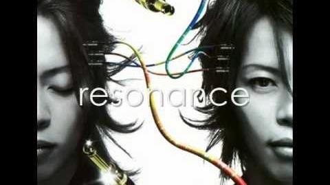 T.M.Revolution resonance
