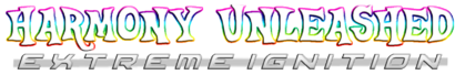 Harmony unleashed extreme ignition logo by aaronmon97-d5qjex5