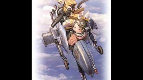 Last Exile - Fam, the Silver Wing OP Full