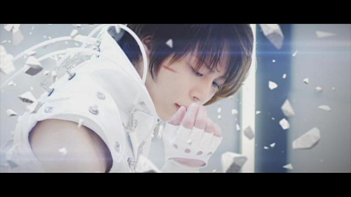 T.M.Revolution X Nana Mizuki – Preserved Roses (Short Edit)