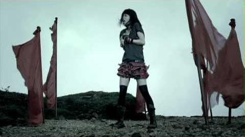 LiSA - Oath Sign Music Clip
