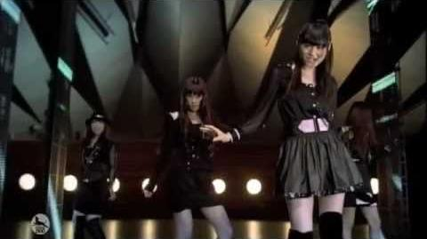 Stone cold FictionJunction PV