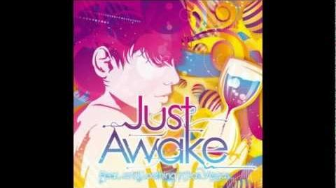 Fear, and Loathing in Las Vegas-Just Awake