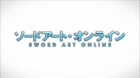 Yume Sekai - Haruka Tomatsu - Sword Art Online ED.wmv