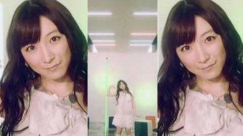 Yui Horie - Vanilla Salt OFFICIAL PV