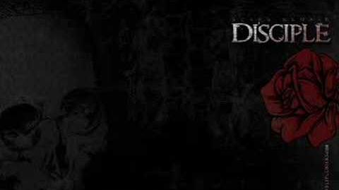 REGIME CHANGE-DISCIPLE