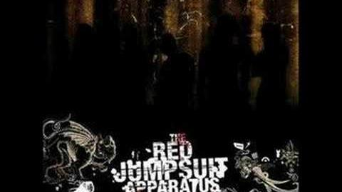 Waiting-The Red Jumpsuit Apparatus