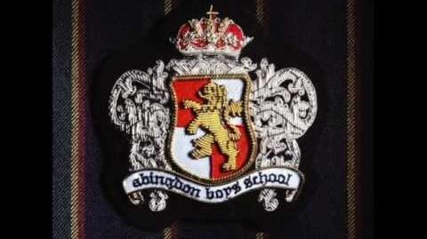 Abingdon boys school - strength