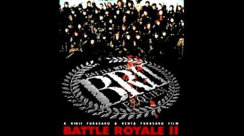 Mayonaka Shounen Totsugeki Dan Battle Royale Requiem Soundtrack