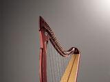 Egan by Salvi Harps Inc