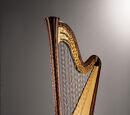 Aurora by Salvi Harps