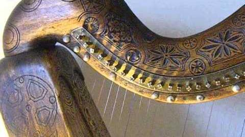 Building Harp Replicas