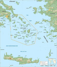 800px-Cyclades map-fr