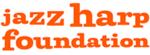 Jazz harp logo