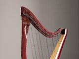 Prima by Salvi Harps Inc