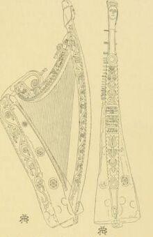 Bunworth-harp-detail-drawing