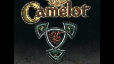 Dark Age of Camelot Soundtrack - Cheryl Ann Fulton - Breton Medley