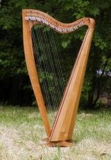 Luchair by Sligo Harps