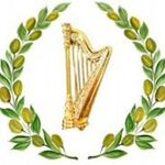 Harpists for peace logo 400x400