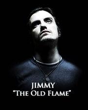 Jimmy mance