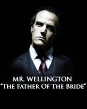 Thomas wellington