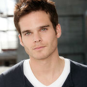 Greg Rikaart as Kevin Fisher (1)