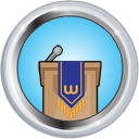 File:Blog Post Badge 5-icon.png