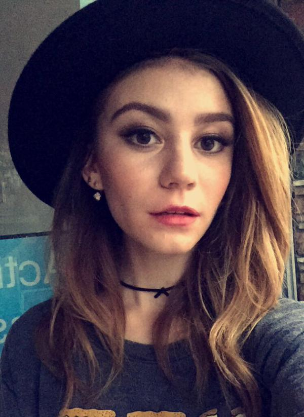 Image - G-hannelius-secret-nail-app.jpg | Harry Potter Mischief Wiki ...