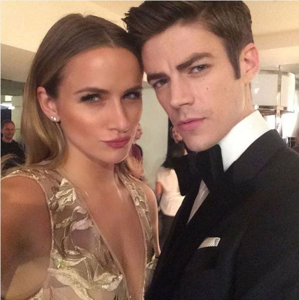 Image shantel vansanten and grant gusting harry potter shantel vansanten and grant gusting m4hsunfo Image collections