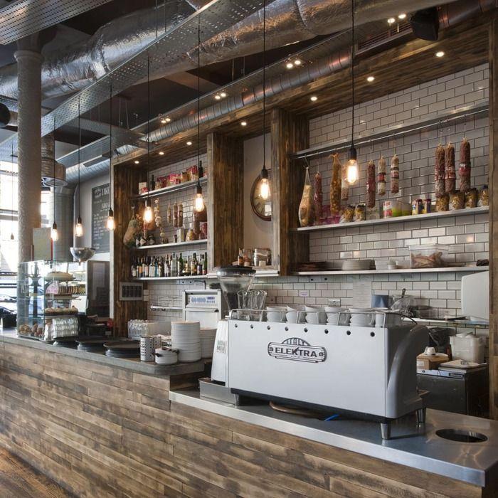 81f60e21ab1b177690d00f7f6e4171c3 Rustic Restaurant Interior Cafe