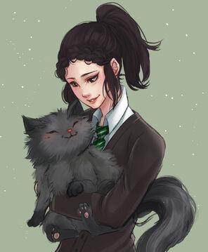 Athene Crowley | Harry Potter OC Wiki | FANDOM powered by Wikia