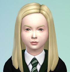 Young Eoforhild