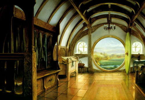 Image - Hufflepuff common room.jpg | Harry Potter Roleplay Wiki ...