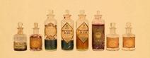 Potion ingredients