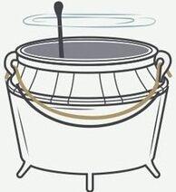 Self-stirring