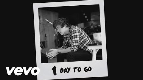 One Direction - Little Things - 1 Day To Go