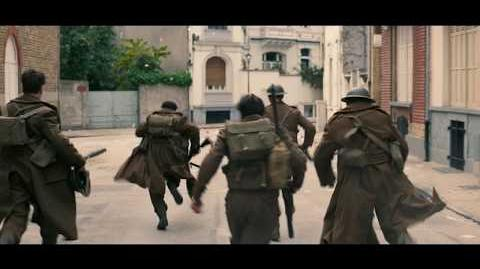 DUNKIRK - Surrounded 15 TV Spot