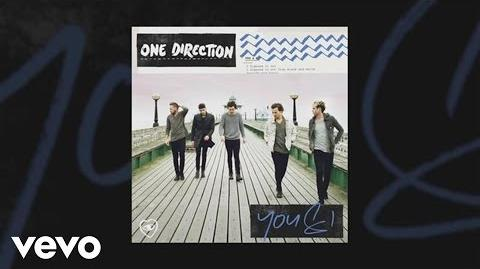 One Direction - You & I (Radio Edit) Official Audio