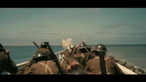 DUNKIRK - Time 30 TV Spot