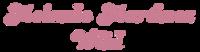 Melanie Martinez Logo