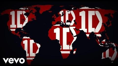 One Direction - 1D in 3D (Teaser Trailer)