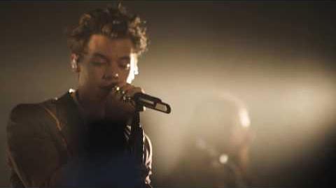 SiriusXM Presents Harry Styles Hits 1