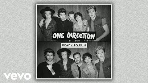 One Direction - Ready to Run (Audio)