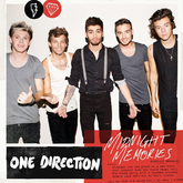 Midnight Memories Single cover