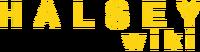 Halsey Logo