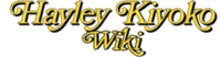 Hayley Kiyoko Logo